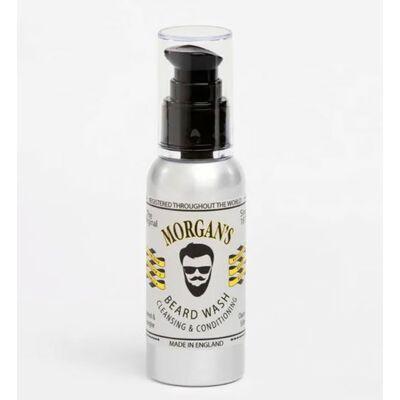 Morgan's Beard Wash szakállmosó 100ml