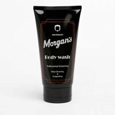 Morgan's Body Wash tusfürdő 150ml