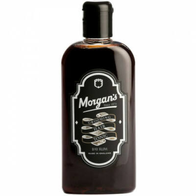 Morgan's Grooming Hair Tonic Bay Rum 250ml