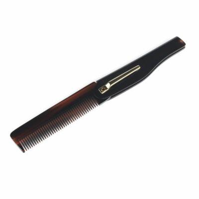 Morgan's Men's Comb (large, foldable)