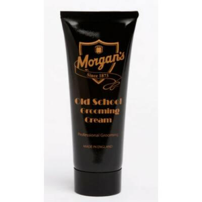 Morgan's Old School Grooming Cream 100ml