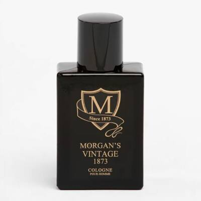 Morgan's Vintage 1873 Cologne 50ml