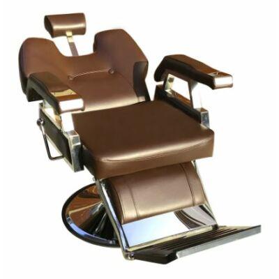 Barber Chair - borbély szék Viggiano (bronz)