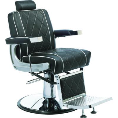 Barber Chair - borbély szék Stigliano Nero