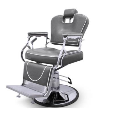 """Barber Chair - borbélyszék """"Vegas"""" Grey"""