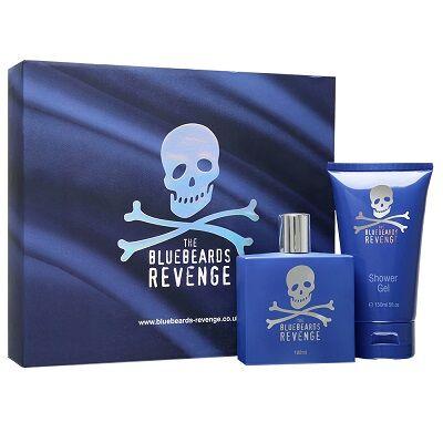 The Bluebeards Revenge Eau de Toilette & Shower Gel Gift Set (kifutó termék)