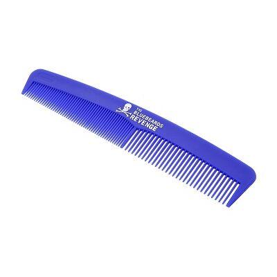 The Bluebeards Revenge Comb fésű (18cm)