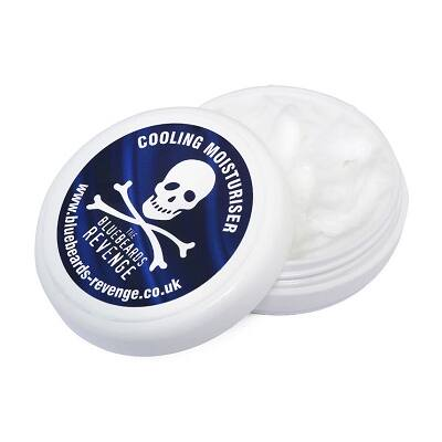 The Bluebeards Revenge Cooling Moisturiser 20ml