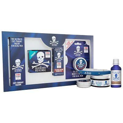 The Bluebeards Revenge Hipster Kit