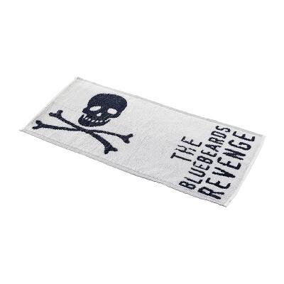 The Bluebeards Revenge Shaving & Hand Towel (50x25cm)