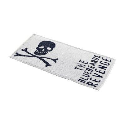 The Bluebeards Revenge Shaving & Hand Towel (50x25cm)