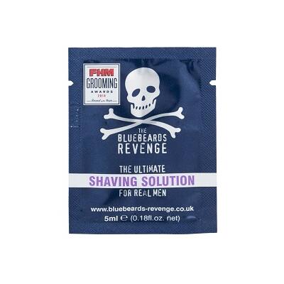 The Bluebeards Revenge Shaving Solution termékmint 5ml