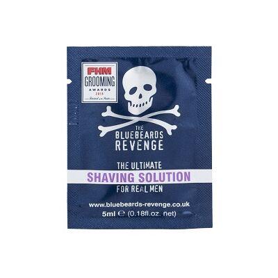 The Bluebeards Revenge Shaving Solution termékmint 5ml