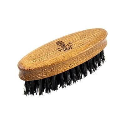 The Bluebeards Revenge Travel Beard Brush szakállkefe