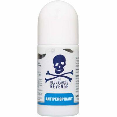 The Bluebeards Revenge Roll-On Anti-Perspirant Deodorant (refillable)50ml