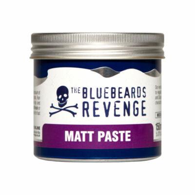 The Bluebeards Revenge Matt Paste 150ml