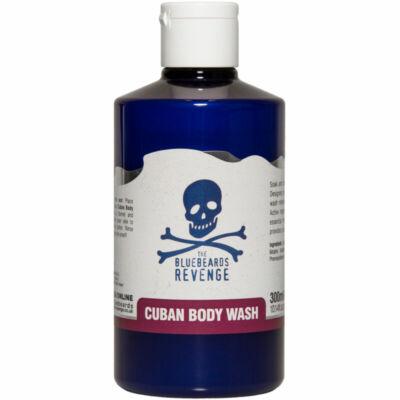 The Bluebeards Revenge Bodywash Cuban tusfürdő 300ml