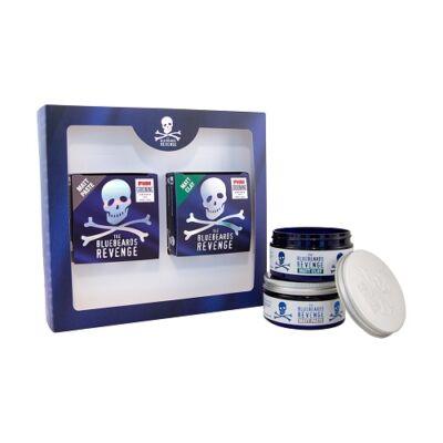 The Bluebeards Revenge Tame & Texture Kit