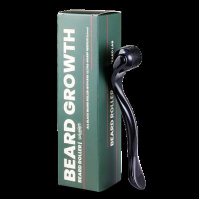 Dick Johnson Beard Growth Roller