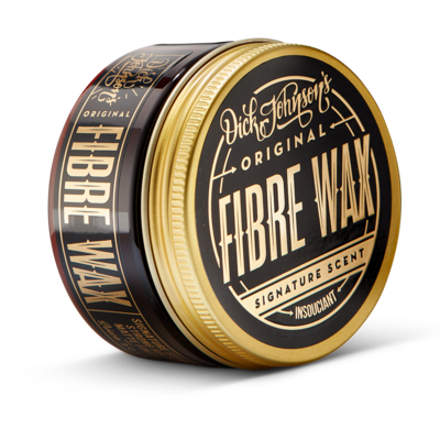 Dick Johnson Original Fibre Wax Insouciant