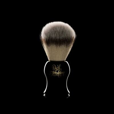 Dick Johnson Shaving Brush Fait a le main borotvapamacs