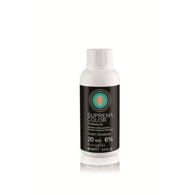 SUPREMA Color krémoxid 30 vol. (9%) 60ml