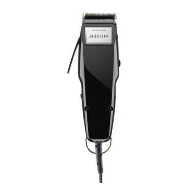 MOSER 1400 Classic vezetékes hajvágógép fekete