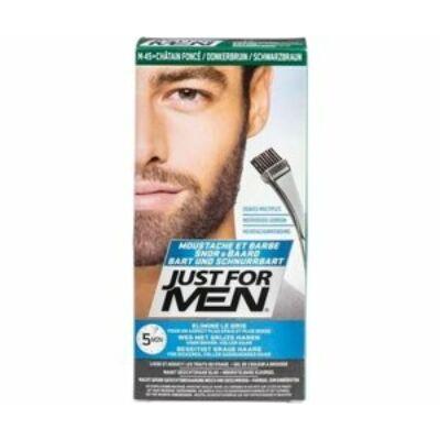 Just For Men Beard Color Dark Brown M-45 szakállfesték