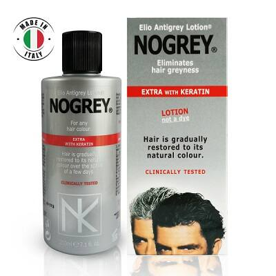 NoGrey Lotion Extra With Keratin 200ml