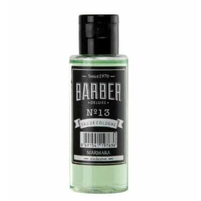 Marmara Exclusive Barber No.13  Deluxe After Shave Lotion Eau De Cologne 50ml