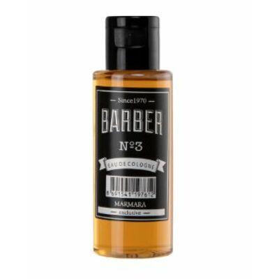 Marmara Exclusive Barber No.3 After Shave Lotion Eau De Cologne 50ml