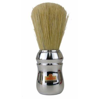 Omega Pure Bristle Shaving Brush 48 borotvapamacs