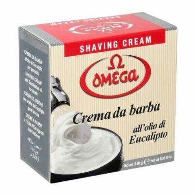 Omega Shaving Soap In A Bowl 165ml