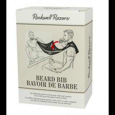 Rockwell Beard Bib
