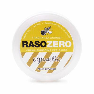 Rasozero Shaving Cream Agrumella borotvakrém 125ml
