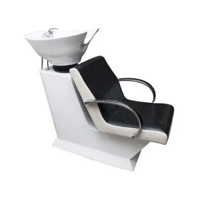 Moderno Salon Washing Unit - fejmosó egység