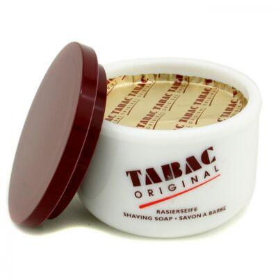 Tabac Original Shaving Soap in Glass Jar 125ml