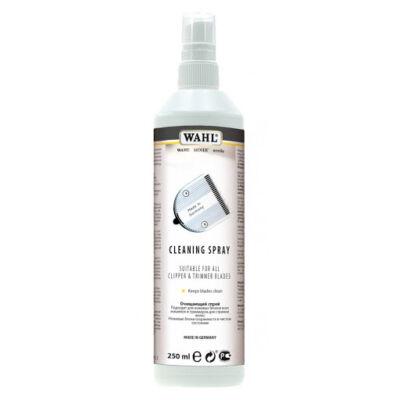 Wahl Cleaning Spray hajvágó tisztító 250ml