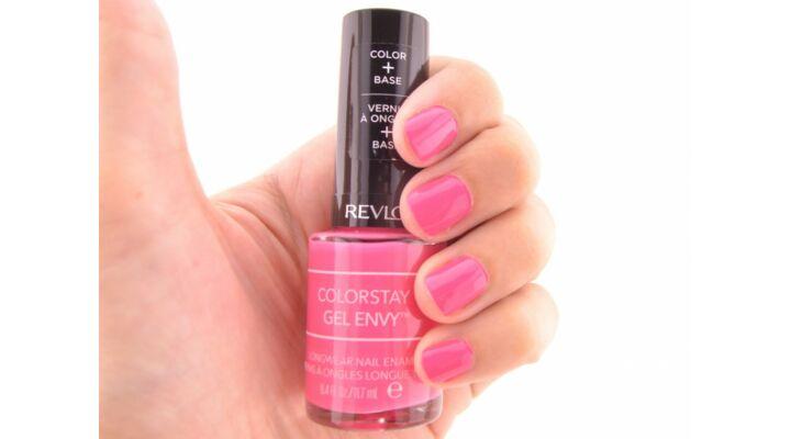 482db683bb Revlon ColorStay gél lakk - Hot Hand 120 - Köröm - lakk, gél